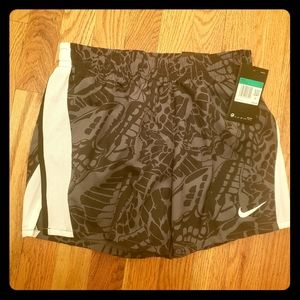 NWT Girls Nike shorts